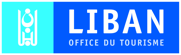 Office du Tourisme du Liban logo